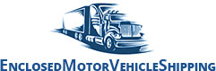 Enclosed Motor Vehicle Shipping